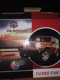 Título do anúncio: Super led 15 mil lumens turbo