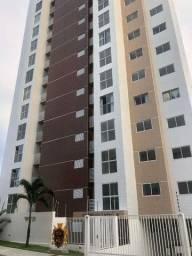 Apartamento com 2 dormitórios para alugar, 58 m² por R$ 1.400,00/mês - Água Fria