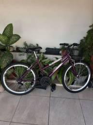 Título do anúncio: Vendo bike 26