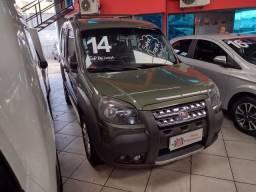 FIAT DOBLO 1.8 MPI ADVENTURE 16V 2014