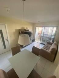 Apartamento para venda, 65m², 2/4, suíte, varanda, infraestrutura de lazer, Imbuí - Salvad