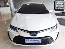 Título do anúncio: Toyota Corolla 2021 1.8 vvt-i hybrid flex altis cvt