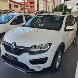Título do anúncio: Renault Sandero Stepway 2016