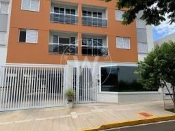 Título do anúncio: Apartamento para Locação em Presidente Prudente, Vila Santa Helena, 2 dormitórios, 1 banhe