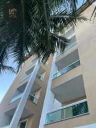Apartamento com 2 dormitórios à venda, 55 m² por R$ 170.000,00 - Sede - Aquiraz/CE
