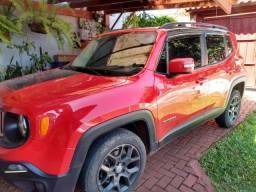 Título do anúncio: Jeep Renegade diesel
