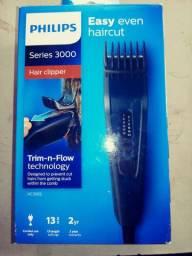 Cortador de cabelos e barbas