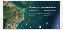 Título do anúncio: CJ Apto exclusivo na Praia de Carneiros, excelente mezanino!