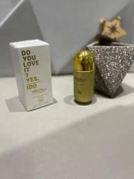 Miniatura Perfumes originais Parfum