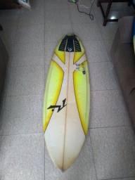 Título do anúncio: Prancha de surf 6'0