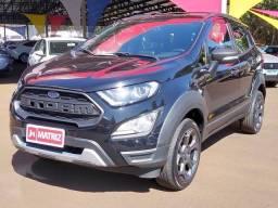 Título do anúncio: ECOSPORT 2019/2020 2.0 DIRECT FLEX STORM 4WD AUTOMÁTICO