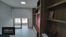 Studio com 1 dormitório para alugar, 37 m² por R$ 2.815/mês - Brooklin - São Paulo/SP