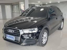 Título do anúncio: Audi Q3 1.4 automático  com apenas 43.000 km rodados todo revidado
