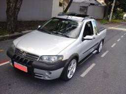 Fiat Strada Adventure 1.8 MPI 8V Cabine Estendida