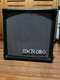 Amplificador Cubo Meteoro SUPER RX100 - Vendo ou Troco