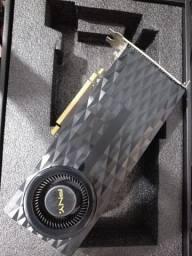 Placa de vídeo GTX 970 PNY