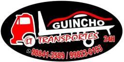 Título do anúncio: GUINCHO