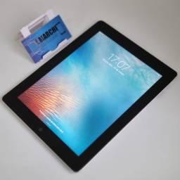Título do anúncio: Ipad 4 Wi-fi Preto-16Gb  (ios 10.3  9.7)