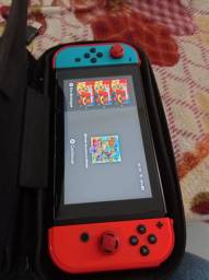 Nintendo Switch normal completo