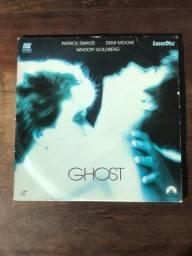 Disco Filme Ghost