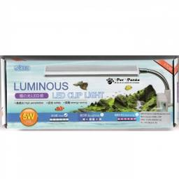 Título do anúncio: Luminária Ista 5W Mod LI 375 Bivolt.