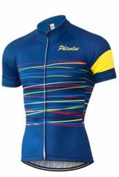Título do anúncio: Roupa de Ciclismo, Camisa, Bermuda, Bretele, Calça, Macaquinhos Curtos e Longos...