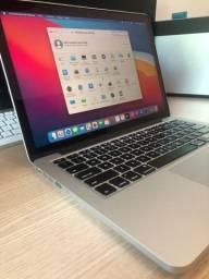 MacBook Pro mid 2014 - Retina  13.3?
