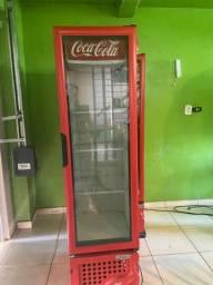 Título do anúncio: Refrigerador de bebida