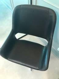 Cadeira Couro escritório