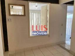 Título do anúncio: Casa com 1 dormitório para alugar, 37 m² por R$ 1.100/mês - Itaipu - Niterói/RJ - CA4573
