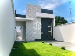 JE Imóveis Timon: Casa no bairro Parque Alvorada acabamento alto padrão