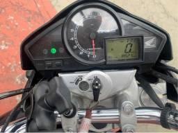 Moto  300 cc