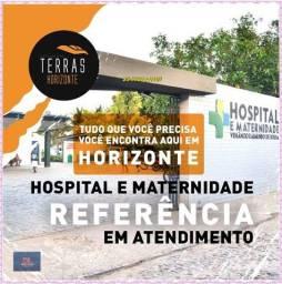 """Título do anúncio: """""""" Terras Horizonte !!"""