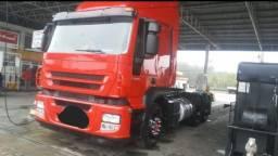 Iveco 380 6x2 ano 2008