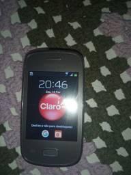 Samsung pockt com ZAP  79.00