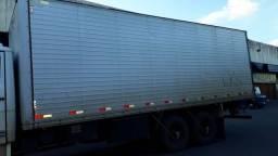 Baú truck