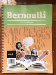 Livros Bernoulli.