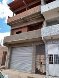 Vende-se Excelente Prédio Comercial e Residencial em Serra Talhada-PE