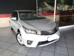 Toyota Corolla 2017 1.8