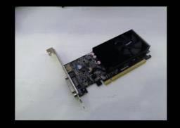 Título do anúncio: PLACA DE VIDEO NVIDIA GT 1030