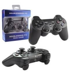 Título do anúncio: Joystick PS3 sem fio