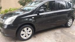 Nissan Livina S mecanico ano 2012