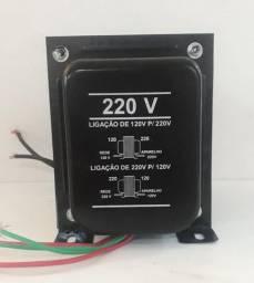 Auto Transformador AT 7500VA
