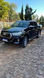 Título do anúncio: Toyota Hilux 2019