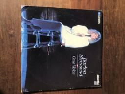Barbara Streisand - The Voicer