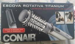 Escova Rotativa CONAIR Polishop