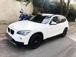 Título do anúncio: BMW X1 18i 2.0 2014
