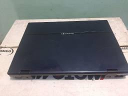 Título do anúncio: Notebook Pentium Dual Core Com Defeito Leia Anuncio