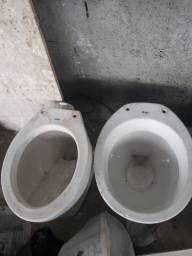 Vasos sanitário