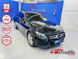 Título do anúncio: Mercedes-benz c 180 2018 1.6 cgi gasolina avantgarde coupÉ 9g-tronic